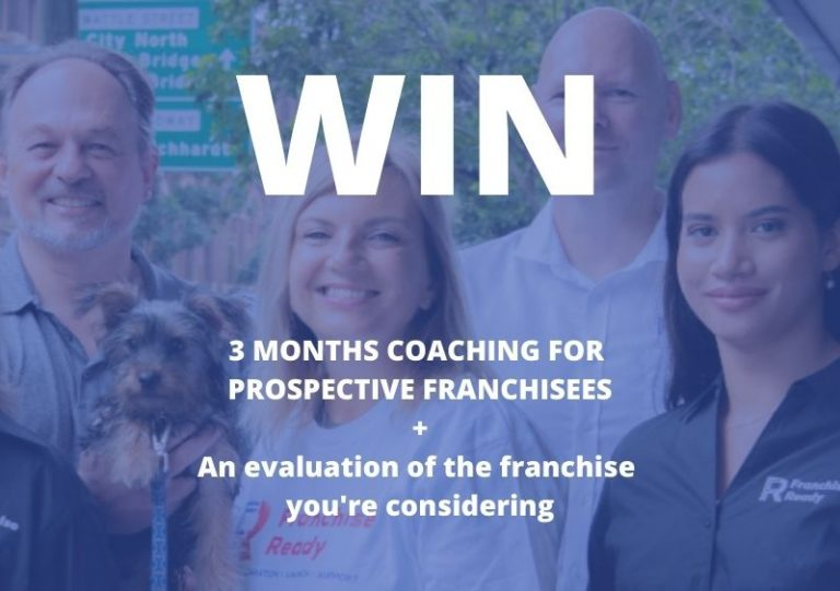 Franchise Expo Competition